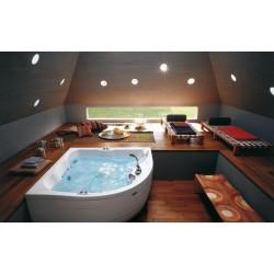 Гидромассажная ванна Jacuzzi Maxima BS