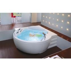 Гидромассажная ванна Jacuzzi Gemini Corner BS