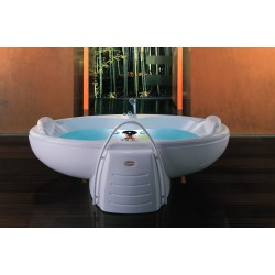 Гидромассажная ванна Jacuzzi Arca BS
