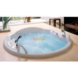 Гидромассажная ванна Jacuzzi Gemini BS