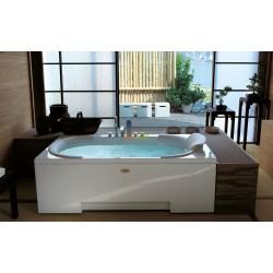 Гидромассажная ванна J-Sha Mi BS