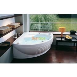 Гидромассажная ванна Jacuzzi New Cetra BS
