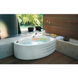 Гидромассажная ванна Jacuzzi Aulica BS