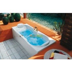 Гидромассажная ванна Jacuzzi Janus BS