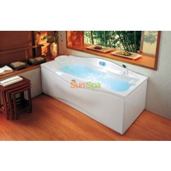 Гидромассажная ванна Jacuzzi Spazia 75 BS
