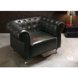 Кресло Dupen BS