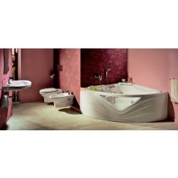 Гидромассажная ванна ORCHIDEA BS
