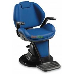 Кресло парикмахерское Leonardo AGV BS