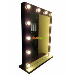 Зеркало для Визажа BS