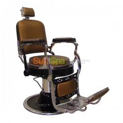 Мужское винтажное парикмахерское кресло 36 BS