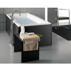 Гидромассажная ванна Albatros Clarissa Plus 199 BS