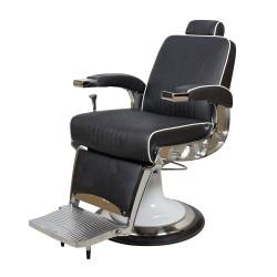"Кресло мужское ""МД-8776"" барбершоп"