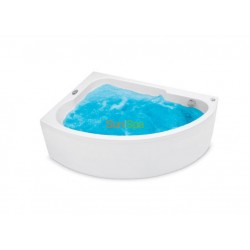 Гидромассажная ванна CLAUDIA BS