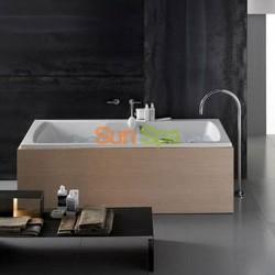 Гидромассажная ванна Albatros Facette 199 BS