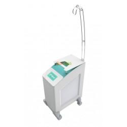 """Аппарат """"Beautyliner Pulse"""" для вакуумно-роликого массажа и лимфодренажа"""