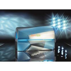 Горизонтальный солярий ERGOLINE ESPRIT 770-S dynamic power BS