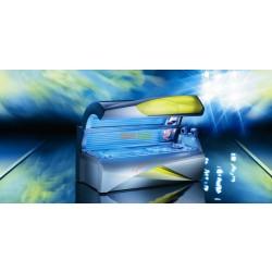 Горизонтальный солярий ERGOLINE AFFINITY 500-S twin power BS