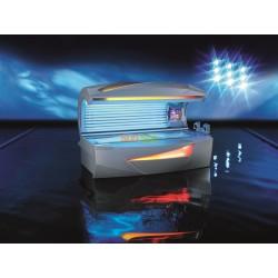 Горизонтальный солярий ERGOLINE INSPIRATION 400-S turbo power BS