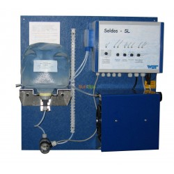 Соляной генератор SOLDOS-SL для сухих помещений BS