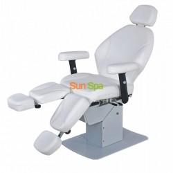 Педикюрное кресло P03 с электроприводом BS