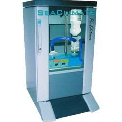 "Установка ""Морской климат"" (SeaClimate).Pro Edition: Design 15 куб.м. BS"