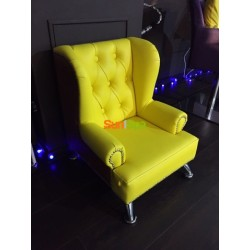 Кресло маникюрное для клиента Smashing BS