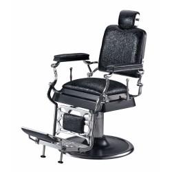 Мужское парикмахерское кресло А500 BS