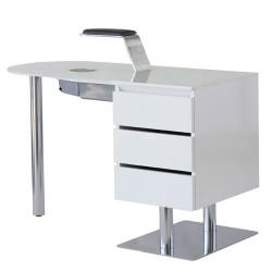 Маникюрный стол Star Nail Excel White BS