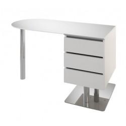 Стол Desk Premium White BS
