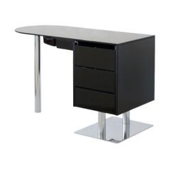 Стол Desk Premium Black BS