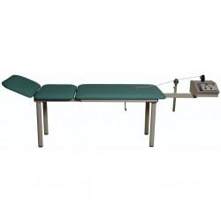 Трехсекционная терапевтическая кушетка для тракции BTL-1100 Trac BS