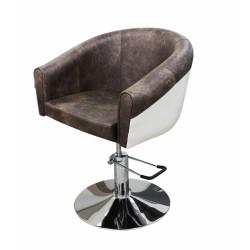Кресло парикмахерское Синди гидравлическое BS