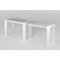 """Двухместный стол """"Matrix"""" маникюрный"""