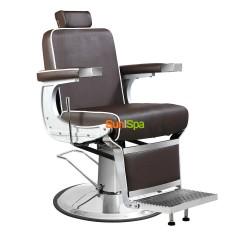 Мужское парикмахерское кресло C303 BS