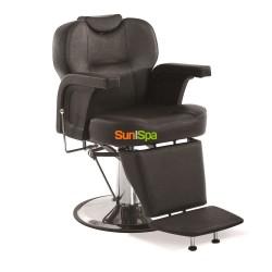 Мужское парикмахерское кресло SCOTT BS