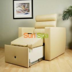 Кресло педикюрное Suppose BS