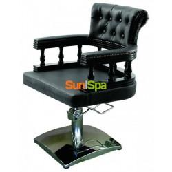 Кресло парикмахерское МД-170 BS