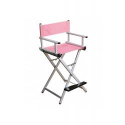 Стул для визажа Pink BS