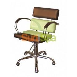 Парикмахерское кресло Делис II BS