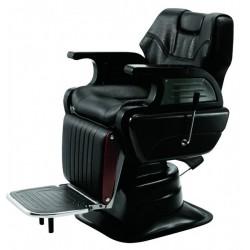 Мужское парикмахерское кресло МД-8738 BS