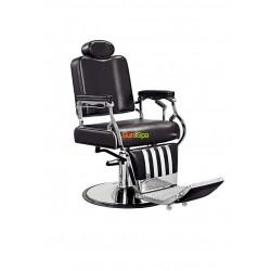 Мужское парикмахерское кресло A605 BS