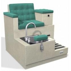 Педикюрное СПА-кресло Myrtle BS