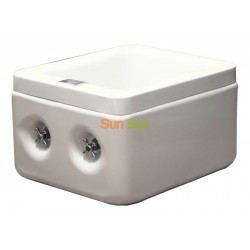 Педикюрная ванночка с проточной водой BS
