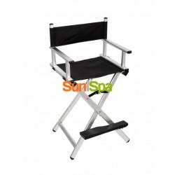 Складной стул визажиста BS
