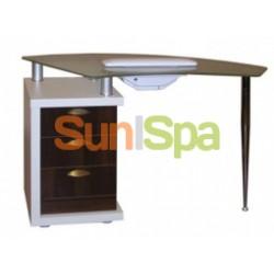 Маникюрный стол Ибис SX BS