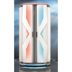 """Ergoline Sunrise Hybrid Light LED 7200 (48 ламп по 180W)"""