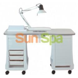 Маникюрный стол 127LX BS