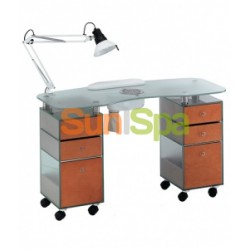 Маникюрный стол 187LX BS