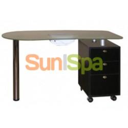 Маникюрный стол 205SX BS