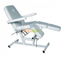 Косметологическое кресло Панда IV с подлокотниками BS